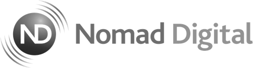 Nomad Digital logo